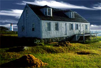 Peggy's Cove Cottage