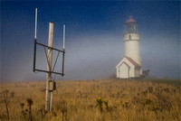 Signal at Cape Blanco